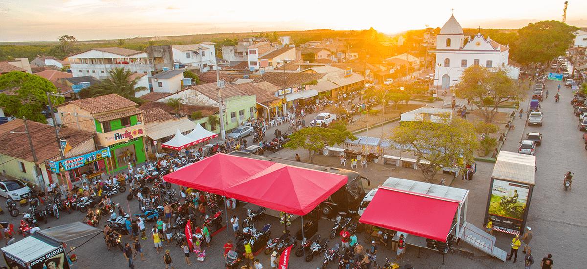 Cidades para ir de moto no Sul da Bahia: guia definitivo para motociclistas