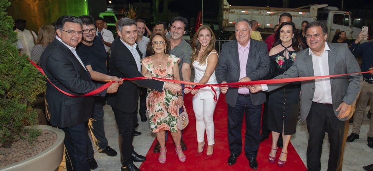 Brasmoto Honda inaugura nova sede em Porto Seguro