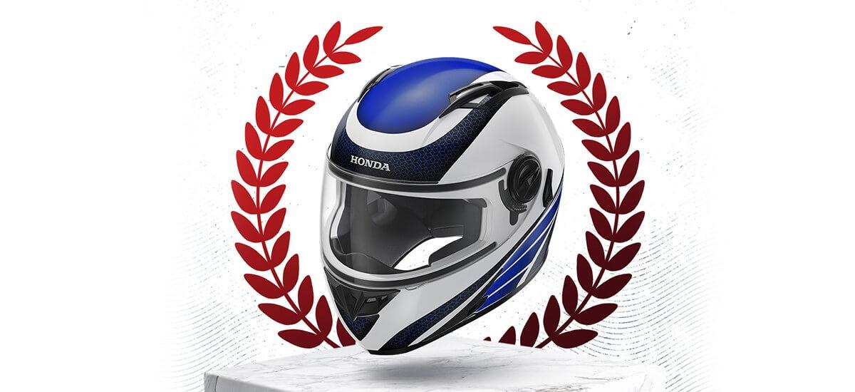 Qual é a importância do capacete durante a pilotagem?