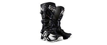 BOTA FOX COMP 5 UNDERTOWN BLK